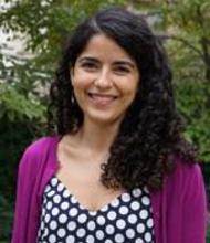 Natalia Cordova Sanchez
